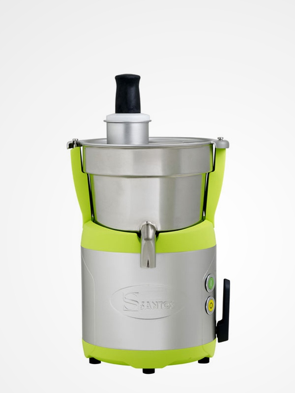 Santos Juice Extractor Quot Miracle Edition Quot 68
