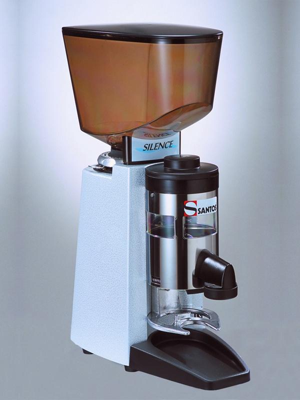 santos moulin caf espresso bar 40a. Black Bedroom Furniture Sets. Home Design Ideas