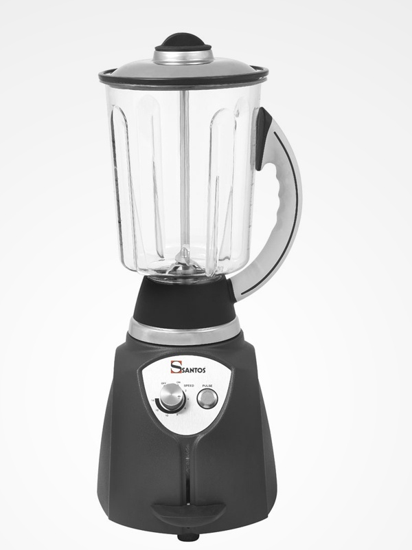 santos - kitchen blender 37