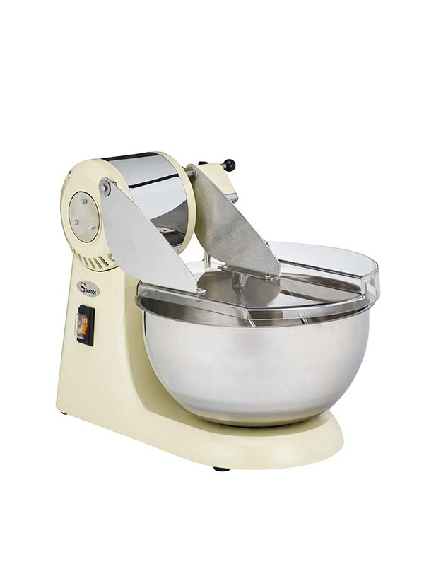 Santos - 10 Liter Dough Mixer 18